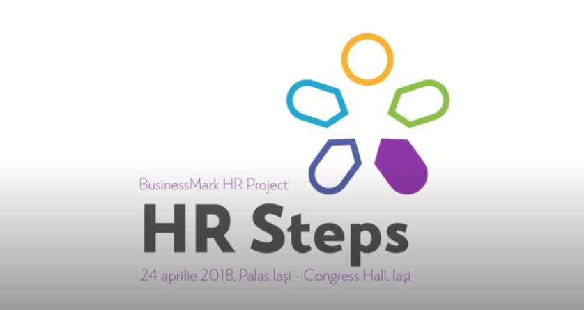 HR Steps 2018 - 24 aprilie, Palas Iași