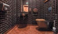 Avantajele utilizarii produselor cu senzor in spatiile publice Echiparea toaletelor publice cu produse cu senzor este