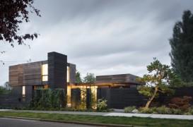 Casa în Seattle, o oază de liniște și modernitate