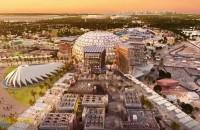 Concurs de soluții pentru Pavilionul Național al României la EXPO 2020 Dubai