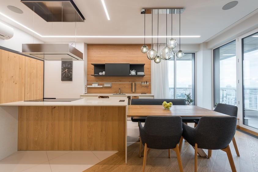 Ce trebuie să știți despre amenajarea interioarelor open-space