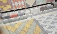 Bordurile Paverom Construct se remarca prin calitate Bordurile produse de Paverom Construct doresc sa iasa in