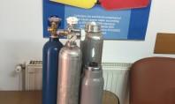 Butelii pentru gaze industriale și medicale Sunt impuse cerinţe deosebite pentru durabilitate rezistenta la socuri etanşare