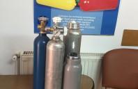Butelii pentru gaze industriale și medicale