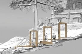 Semmelrock & Talkfest Garden