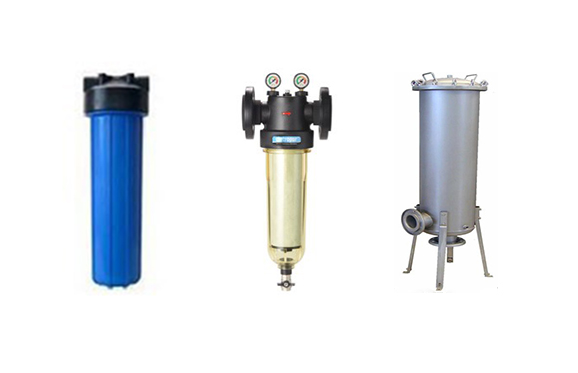 Importanta filtrelor de sedimente in instalatia de alimentare cu apa