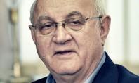 Arhitectul Emil Barbu Popescu Meseria noastră a căutat și va căuta în continuare să umple golurile