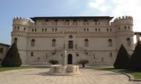 Hotel Castello di Septe - refacerea teraselor exterioare cu produse MAPEI In cadrul lucrarilor de restaurare