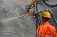 Prevenția coroziunii la nivelul armăturii de oțel Un exemplu constă în limitarea conținutului de oxigen disponibil prin utilizarea de acoperiri aplicate pe suprafața oțelului. Un alt exemplu este aplicarea