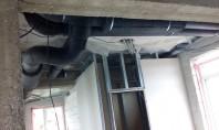 Atrea - Ventilatie controlata pentru casa familiala sat Ceausu de Campie Mures Importa produs din toata