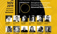 "SHARE X Conference for Advanced Architecture anunță tabloul principal al speakerilor SHARE X ""Conference for Advanced"