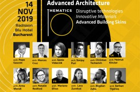 SHARE X, Conference for Advanced Architecture, anunță tabloul principal al speakerilor