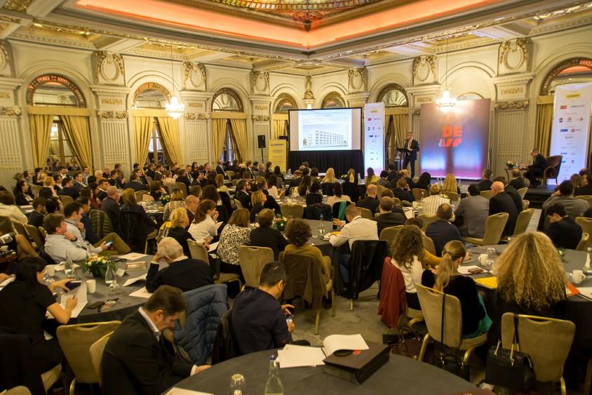 DEVO 2019: Proiecte de dezvoltare din 15 țări, investiții de peste 10 miliarde de euro