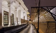 Anuala de Arhitectura Bucuresti 2017 va asteapta proiectele! OAR Bucuresti anunta calendarul de inscriere si jurizare