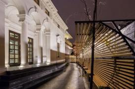 Anuala de Arhitectura Bucuresti 2017 va asteapta proiectele!