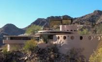 Ultimul proiect al lui Frank Lloyd Wright scos la vânzare pentru 3.25 milioane de dolari
