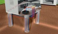 Alexa Total Instal piloni energetici Daca in pilonii forati pentru fundarea constructiei sunt integrate conducte pentru