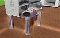 Alexa Total Instal: piloni energetici