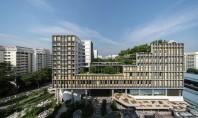Festivalul Mondial de Arhitectură A fost anunțat câștigătorul premiului Clădirea Anului 2018 Unul dintre cele mai