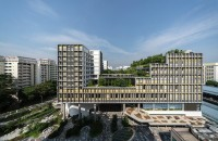 Festivalul Mondial de Arhitectură: A fost anunțat câștigătorul premiului Clădirea Anului 2018 Unul dintre cele mai ravnite din industrie, premiul a fost castigat de complexul Kampung Admiralty din Singapore, proiectat de biroul local WOHA, pe care