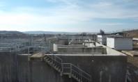 Repararea și impermeabilizarea totală a bazinelor stației de epurare Blaj cu soluții Penetron Anteprenorul general Bilfinger