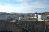 Repararea și impermeabilizarea totală a bazinelor stației de epurare Blaj cu soluții Penetron