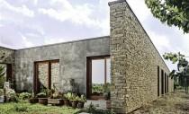 O casa intr-o podgorie din Italia