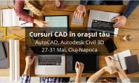 Cursuri de instruire CAD în orașul tău Inscrierea la cursurile CAD ajuta la cresterea productivitatii dar