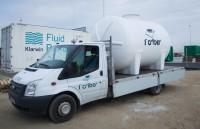 Ai un parc auto? Ai 500 de masini Diesel sau doar 5, ai nevoie de Rezervorul AdBlue!