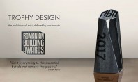 A fost desemnat proiectul câștigător al concursului Romanian Building Awards Trophy Echipa Romanian Building Awards –