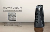 A fost desemnat proiectul câștigător al concursului Romanian Building Awards Trophy