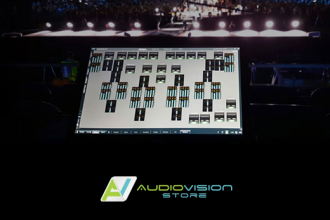 Software-ul Powersoft Armonia schimbă conceptul de aliniere a unui sistem de sunet