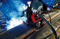 Cresterea eficientei cu ajutorul noilor tractorase pentru sudare de la Lorch Mai multa productivitate calitate mai