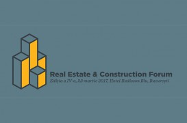 Real Estate & Construction Forum: in 2017, domeniul real estate este intr-o continua dezvoltare