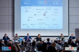 Stabilitatea și Predictibilitatea - Elementele de care au nevoie liderii celor mai mari companii din Romania