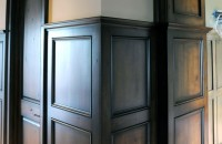 Avantajele și dezavantajele pereților cu lambriuri din lemn