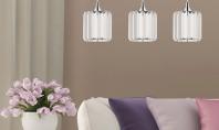 Corpuri de iluminat de la BRITOP si SPOTLIGHT in exclusivitate in Romania Compania JULIEN STILE aduce
