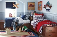 Sfaturi utile pentru un dormitor impartit frateste