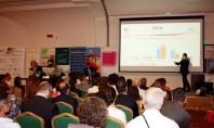 Optimism moderat al antreprenorilor si managerilor prezenti la IMM ReStart Iasi - descopera rezultatele barometrului mediului