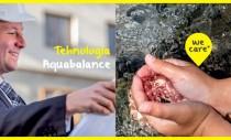 Noua tehnologie Aquabalance