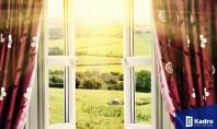 Cum economisim energie cu ferestrele KADRO Experienta formata in productiile de sticla si rame ne-a facut