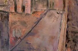 """Expoziție de pictură """"Haz de necaz"""" - arhitect Ioana Mamali"""