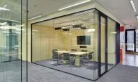 Compartimentările cu sticlă și avantajele utilizării acestora în spațiile comerciale și de birouri Compartimentările și pereții