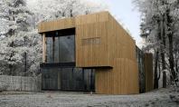 Casa Che o locuinta pasiva in padurile Sucevei Provocarile pe care echipa de la Tecto Arhitectura