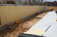 Componentele sistemului pentru hidroizolarea structurilor subterane din beton SikaProof