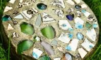 Pietre decorative pentru gradina din tava pentru prajituri La ce e buna o tava pentru prajituri?