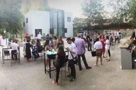 EFdeN socializeaza in aer liber. Primul eveniment de networking in Campus HUB