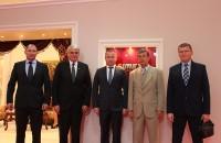 Compania Simex adreseaza cordiale multumiri Excelentei Sale Domnul Valery Kuzmin