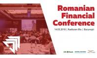 Evoluția sectorului financiar-bancar dezbătută la Romanian Financial Conference BusinessMark anunță organizarea celei de-a cincea ediții a
