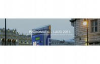 Parkomatic Laud - Landscape Architecture and Urban Design Expo Conference